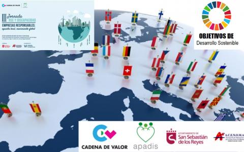 Cadena de Valor habla en el País (Suplemento cinco días) sobre la importancia de las estrategias de RSE en la PYME