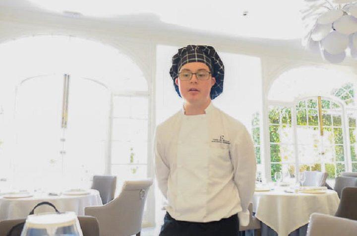 Universo Santi recibirá a un gran chef una vez al mes