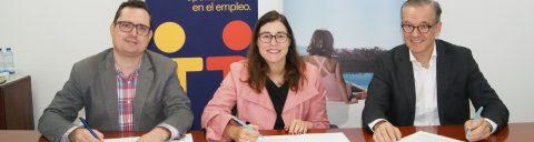 Fundación Randstad y Hayward Ibérica se unen a favor de la integración laboral