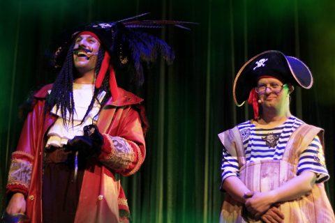 Peter Pan, primer musical de integración para intérpretes con discapacidad intelectual