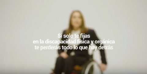COCEMFE comienza la campaña de sensibilización #DaleLaVuelta para animar a las empresas a ser inclusivas
