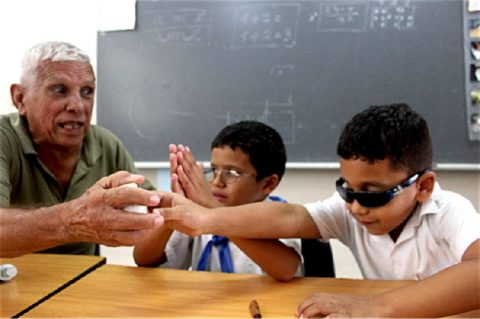 Unicef, MEC y Senadis elaboran textos educativos inclusivos