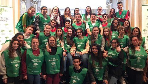 Club Voluntarios Fundación Unicaja