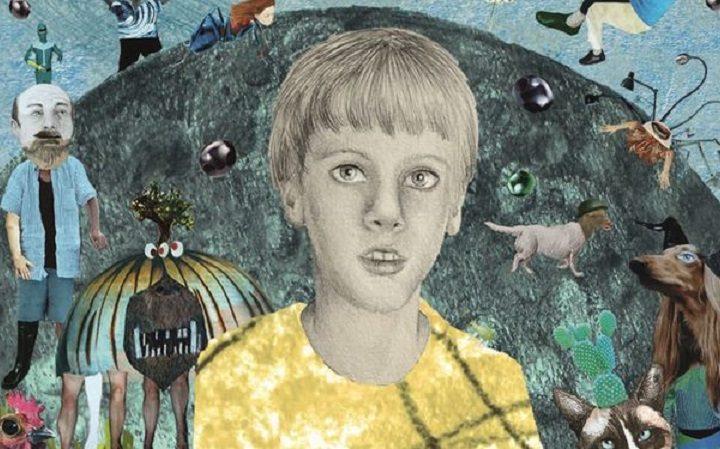 """""""Mi Universo Azul"""", una colección de cuentos escritos por Sergio Gómez un chico con TEA"""