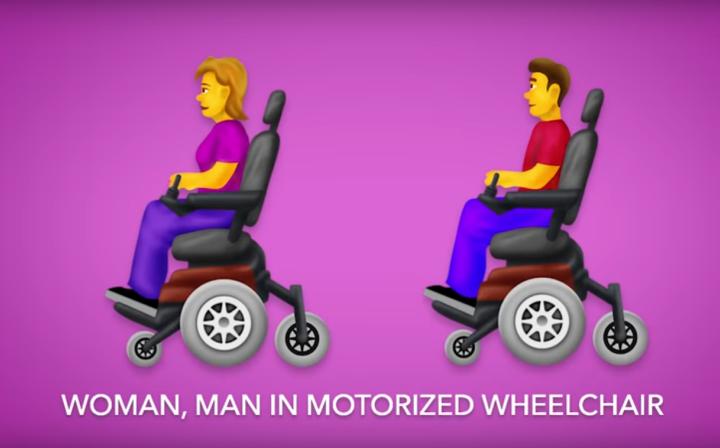 Los emojis apuestan por un 2019 más inclusivo