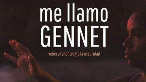 'Me llamo Gennet', la película sobre Gennet Corcuera,