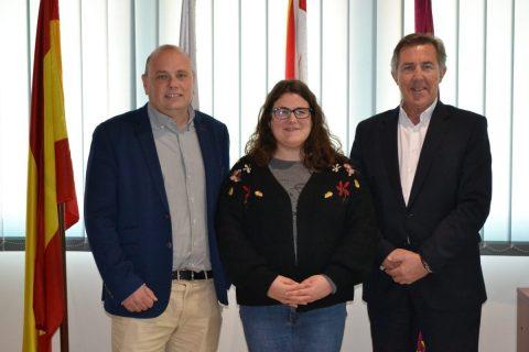 La Federación Murciana de fútbol firma un convenio con Fundown