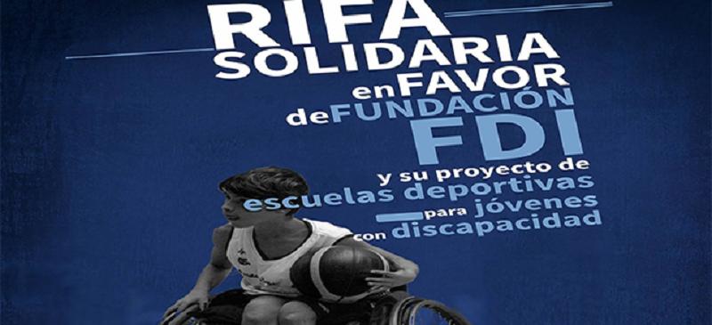 Los empleados de Liberty Seguros donan 2.954 euros a la Fundación FDI
