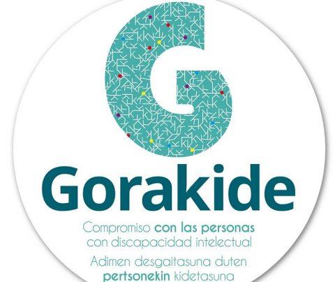 Euskatel recibe el distintivo Gorakide