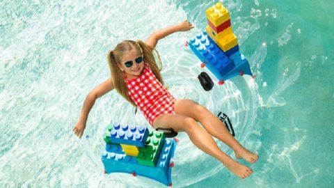 Legoland ofrece entradas a mitad de precio a niños con autismo