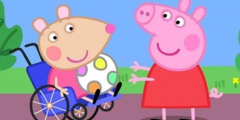 La Peppa Pig más inclusiva llega a Discovery Kids en su octava temporada