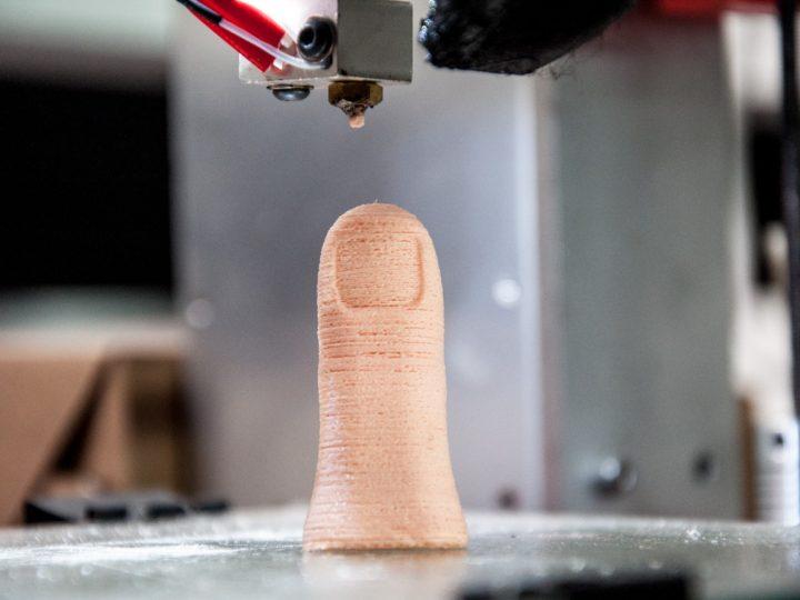 Citic desarrollará proyectos de domótica y 3D para personas con discapacidad