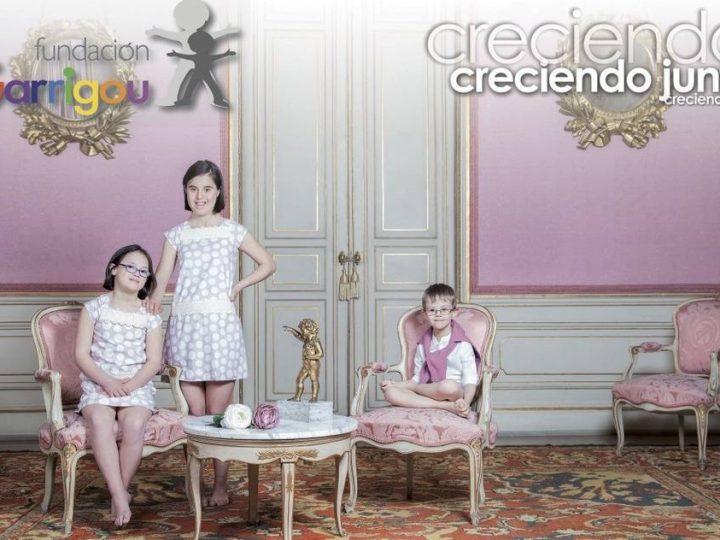 Cinco jóvenes con Síndrome de Down, Autismo y TGD, finalistas del Premio '#YoParticipo' de Fundación Garrigou