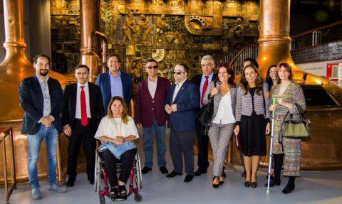 Hijos de Rivera ampliará su plantilla con 30 personas con discapacidad