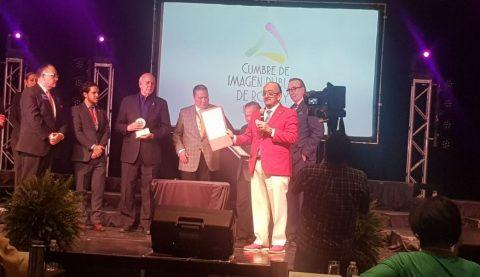 Televisa y Rotary International firman convenio en favor de personas con discapacidad