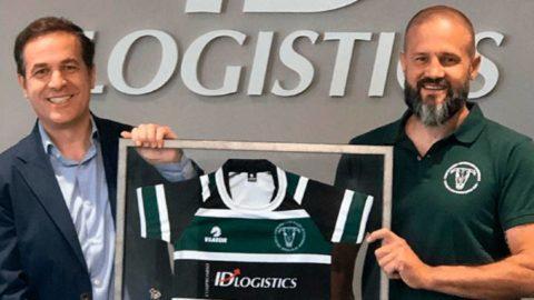 ID Logistics patrocina la primera escuela unificada de rugby