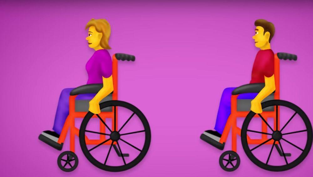 Apple y Google presentan sus nuevos emojis más inclusivos