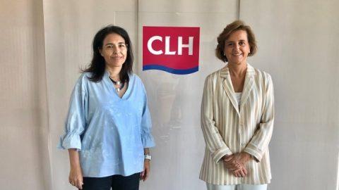 Grupo CLH colabora con Prodis en la empleabilidad de personas con discapacidad intelectual.