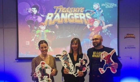 Treasure Rangers
