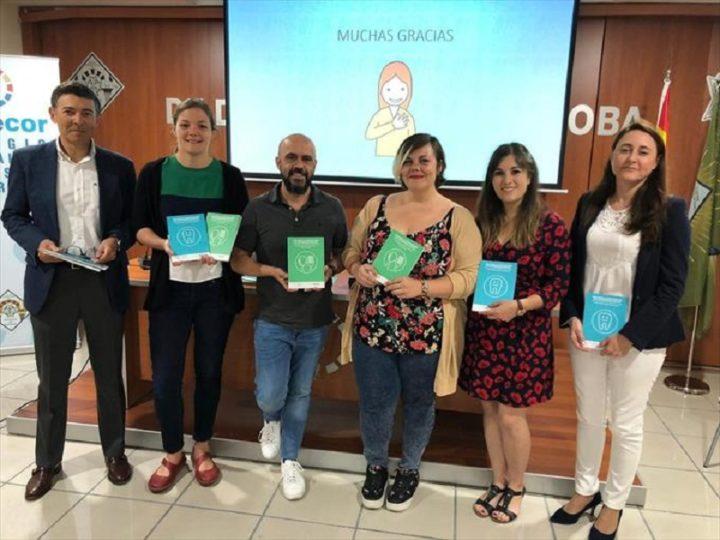 La Fundación Orange colabora con el proyecto Dental TEA de Autismo Córdoba
