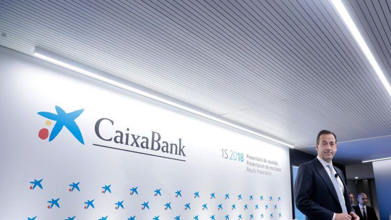 Caixabank firma con los sindicatos un acuerdo para la inclusión de personas con discapacidad en la entidad