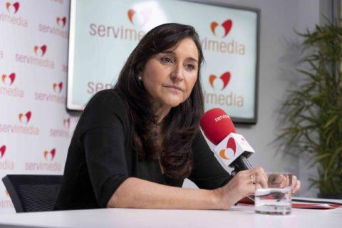 Fundación Vodafone lanza una solución domótica para personas con discapacidad