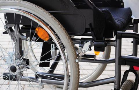 discapacidad severa