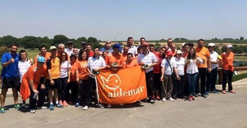 El Club Deportivo Aidemar pone en marcha programa becas para deportistas con discapacidad