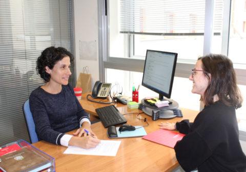 UVempleo lanza en colaboración con el banco Santander el programa CAPACITAS