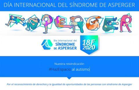 Autismo España lanza la campaña #HazEspacio