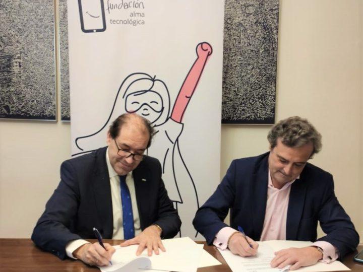 Down España y Alma Tecnológica se unen para desarrollar la app 'Salud Down'