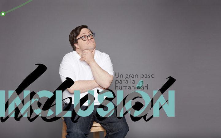 Campaña de la Fundación Adecco para concienciar sobre la discapacidad