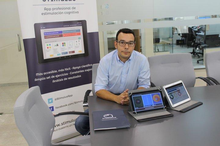 Stimulus, app para personas con discapacidad gratis durante la cuarentena