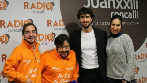 José Palacios, modelo internacional comprometido con la discapacidad intelectual