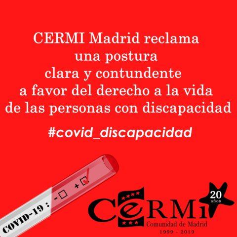 CERMI MADRID