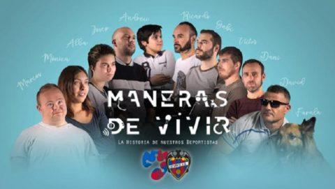 Movistar estrena el documental Maneras de Vivir