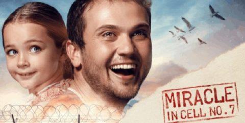 """""""Milagro en la celda 7"""" la nueva película de Netflix que está conmoviendo a todos"""