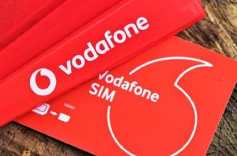 Fundación Vodafone España dona 50.000 euros a Fundación ONCE