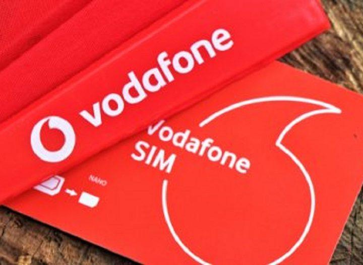 Fundación Vodafone España dona 50.000 euros a Fundación ONCE para la adquisición de productos sanitarios