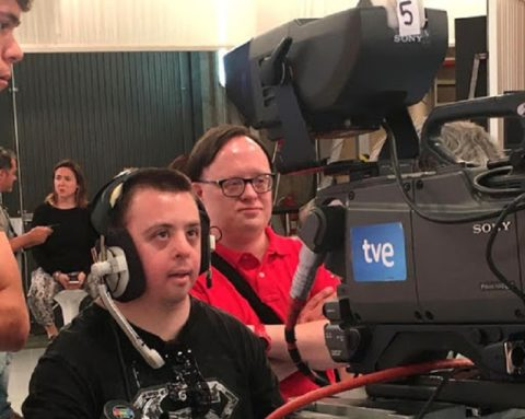 RTVE elaborará un plan de acción sobre inclusión de personas con discapacidad