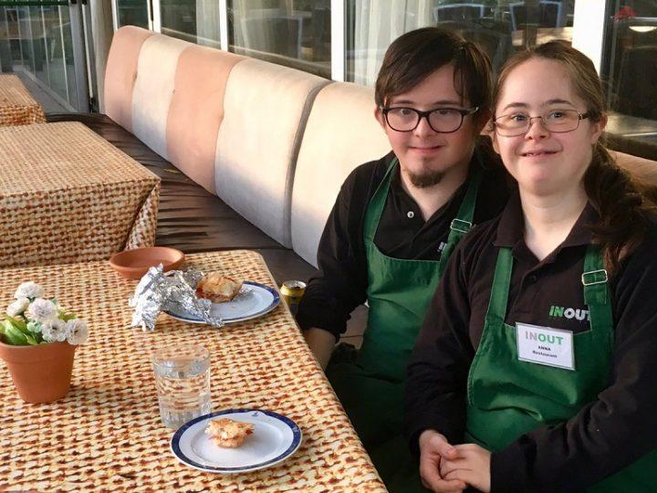 INOUT Hostel Barcelona, gestionado por personas con discapacidad intelectual, abre de nuevo sus puertas