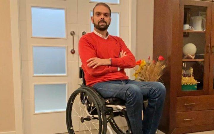 Fundación Universia ofrece 1.000 euros a autónomos con discapacidad afectados por la crisis