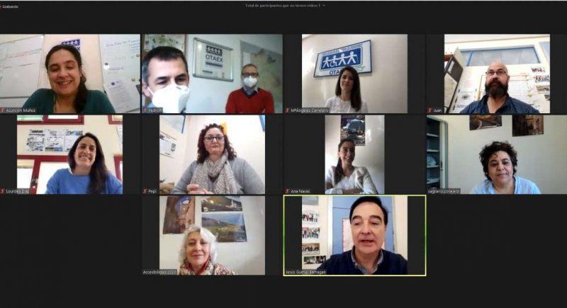 Convocados los premios Otaex a la Accesibilidad Universal en Extremadura