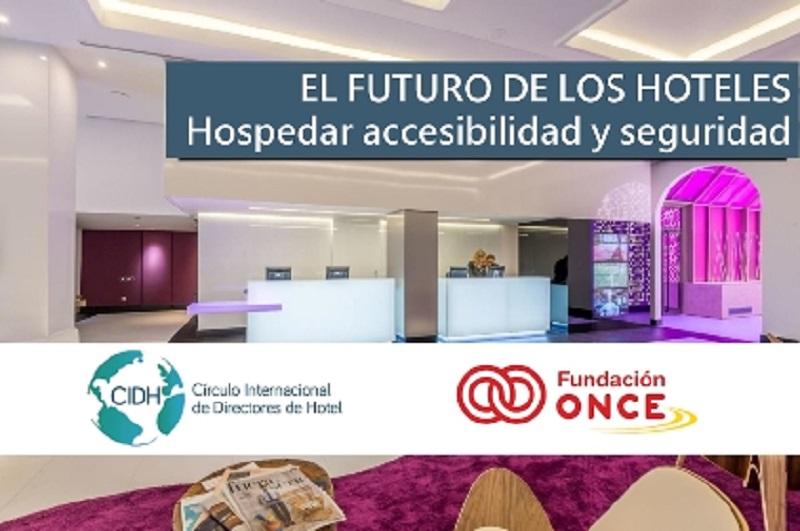 Fundación ONCE ofrece un curso online de atención a las personas con discapacidad en los hoteles