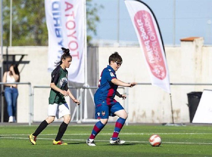 Toyota España firma un acuerdo con Special Olympics para apoyar la integración a través del deporte