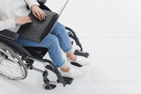 Las personas con discapacidad: expertas del teletrabrajo