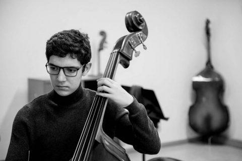 Primera persona con autismo termina los estudios en un Conservatorio Profesional
