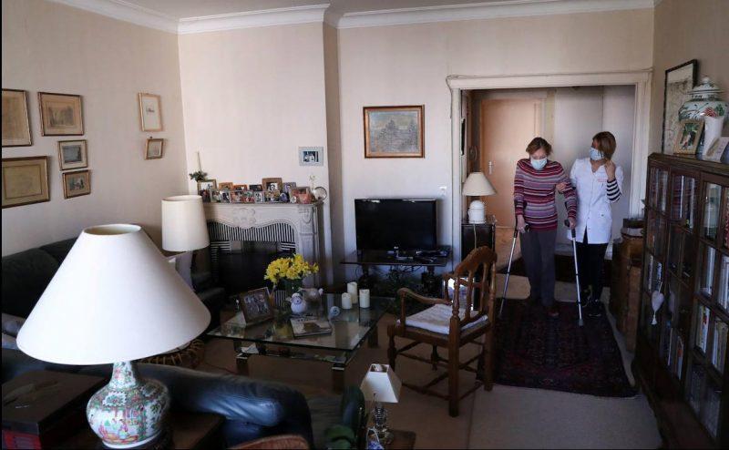 Caja Rural de Extremadura con las personas con discapacidad