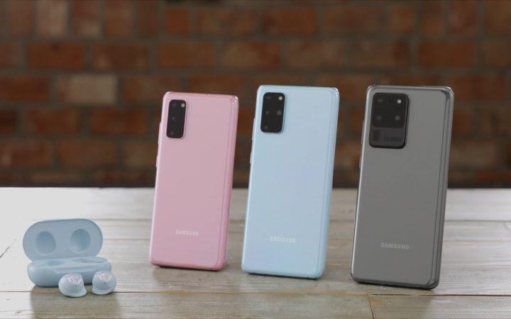Fundación ONCE otorga a Samsung su Sello Amóvil de accesibilidad universal para la familia Samsung Galaxy S20