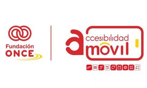 Fundación ONCE lanza el Sello Amóvil para acreditar la accesibilidad de los móviles